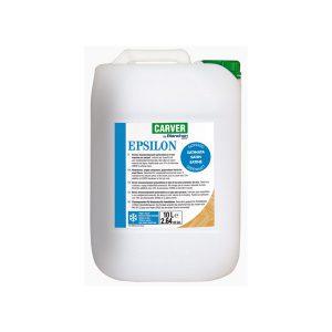Vernice monocomponente poliuretanica all'acqua EPSILON/S latta da 10lt