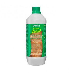 Detergente per la pulizia ordinaria di pavimenti in legno