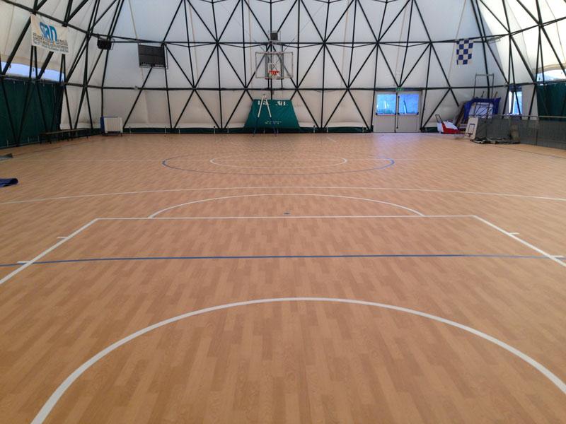 pavimentazioni sportive in pvc