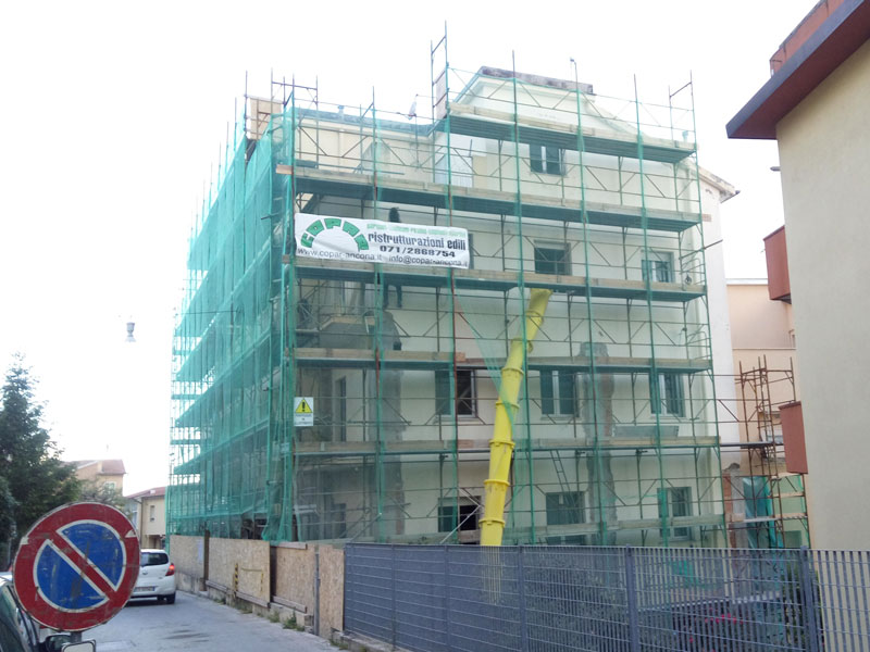 ristrutturazioni edilizie ancona